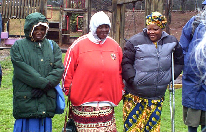 Meet the Burundian Farmers of Decatur, Georgia