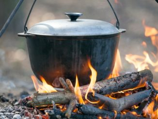 How Dutch Ovens Do (Almost) All the Cooking for You