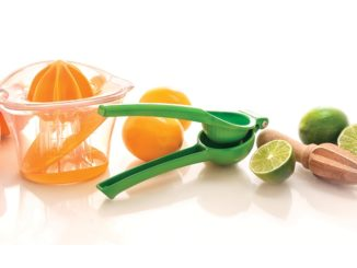 Citrus Juicers Make an Appeal