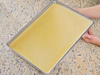 DIY Kitchen: Eggless Same-Day Gelato Base Recipe