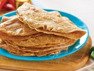 DIY Kitchen: Tortillas in No Time
