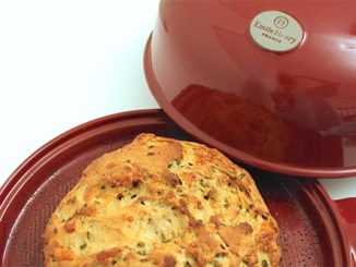 A Bread Cloche for Baking and Beyond