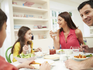Cooking for Your Family: Why It Doesn't Have to Be Stressful