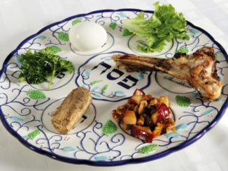 Fares of Faith: Celebrating Seder