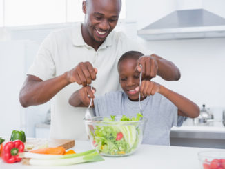 Dear Dads: You're Important to us — Stay Healthy