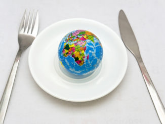 Recent Study Finds Poor Diet Choices Hurt Humans and the Environment