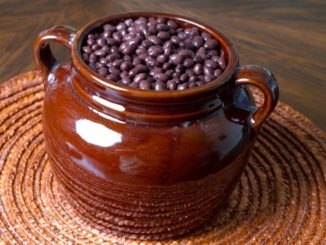 About the Bean Pot