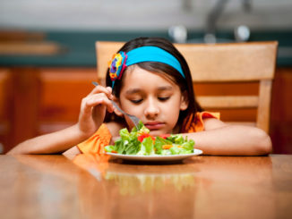 The Case of the Picky Eater: Gastroparesis