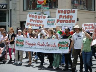 Vegans' Passion