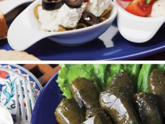 The Culinary Culture of Greece
