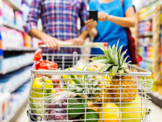 "Supermarket Dietitians Have ""Power to Make a Serious Impact"""