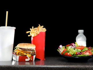 Ingrained Eating Habits Are Hard to Change, Studies Find