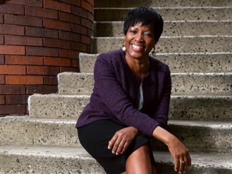 Gloria Bent: Building Health through Creative Community Outreach