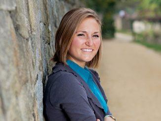 Lauren Vorisek: Providing Clean Water