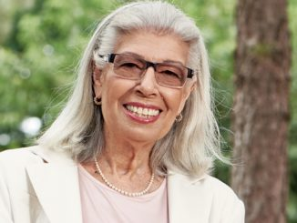 Naomi Trostler: A Shining Star of Service and Scholarship