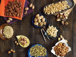 In a Nutshell: The Health Benefits and Culinary Uses of Nut Meats