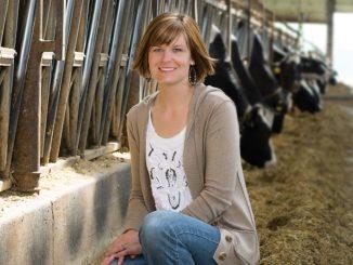 Sarah Kuehnert: Diary of a Dairy Farming RDN