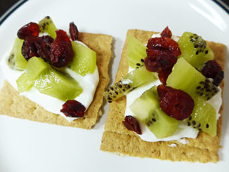 Get Ready for National Kiwifruit Day