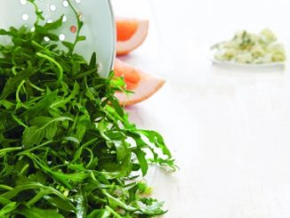 Leafy Greens: Nutrition Rock Stars
