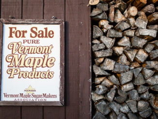 How Maple Syrup Goes from Tap to Table
