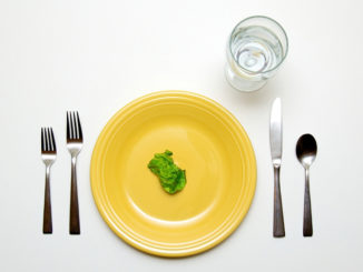 Vegetarianism: Health Trend or Eating Disorder Mask?