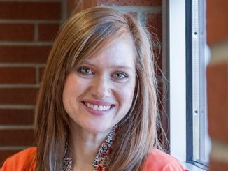 Marissa Rudley: Feeding the Next Generation of Leaders