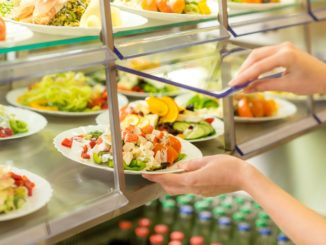 Meat-free Market for Foodservice