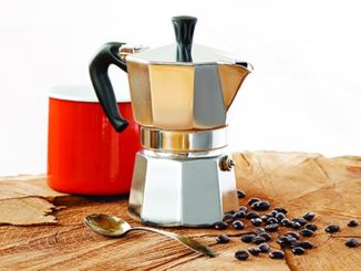 The Moka Pot: Coffee to Go, No Electricity Required
