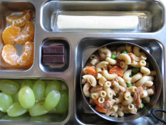 The Art and Science of Packing a Lunchbox