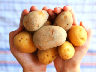 5 Food Hacks Using Potatoes