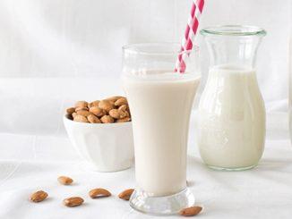 Got Non-dairy Beverage?