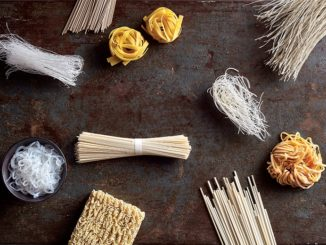 Oodles of Noodles: 10 Versatile Asian Noodles You Ought to Know