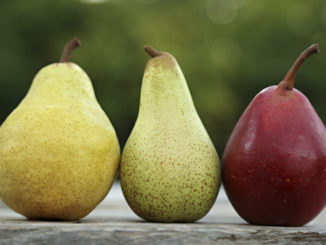 Pears: The Forgotten Super Fruit