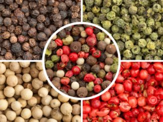 Is Your Peppercorn an Imposter?