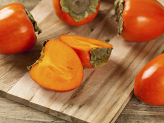Persimmons Pack a Vitamin C Punch