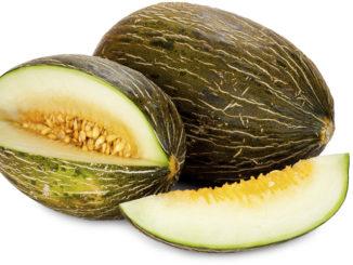 Piel De Sapo: The Winter-weather Melon