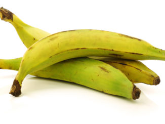 Plantains: The Starchy Solution to Gluten-free Baking