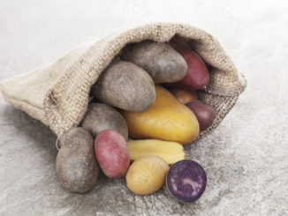 Potatoes: a Classic and Colorful Kitchen Staple