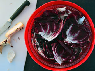 Radicchio: The Other 'Green'
