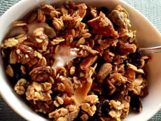 Try This! Make-Your-Own-Granola