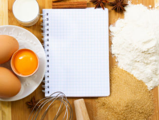 Recipe Writing Guidelines