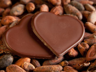 Chocolate: A Tasty, Well-Traveled, Spiritual Food