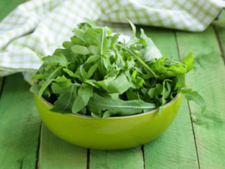 How to Keep Greens Alluring, Plus a Protein-Packed Chicken Caesar Salad Recipe