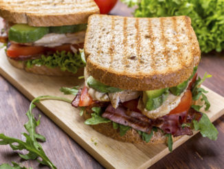 August is National Sandwich Month
