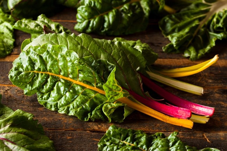 Chard Is A Vegetable Valedictorian In The Class Of Leafy Greens Food Nutrition Magazine