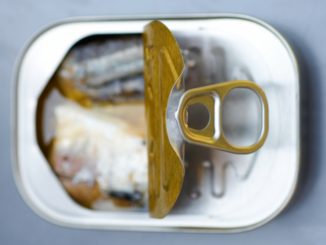 Sardines Are Tiny Fish That Are Big on Flavor