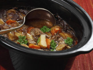 5 Tips to Create Healthier Slow Cooker Meals