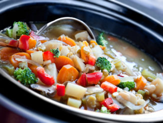 Turn Up the Slow Cooking Heat for Health