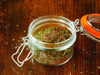 Spicy Chimichurri Rub