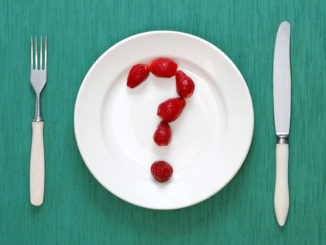 Why Even Health-Conscious Consumers Have Unhealthy Diets
